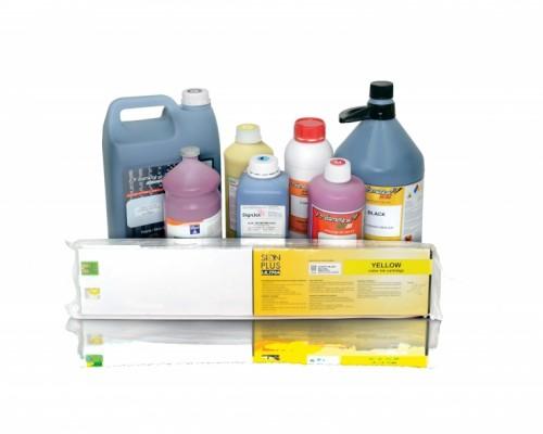 Tintas Eco Solvente / Solvente